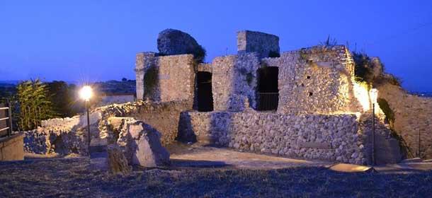 Castello Medievale di Bovalino